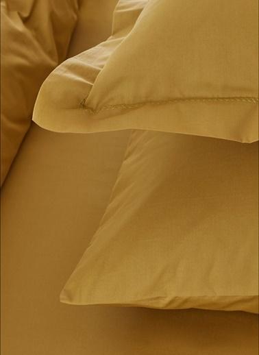 Penelope Catrine Percale Easy Care Nevresim Seti Yosun Çift Kişilik 220x240 Yeşil